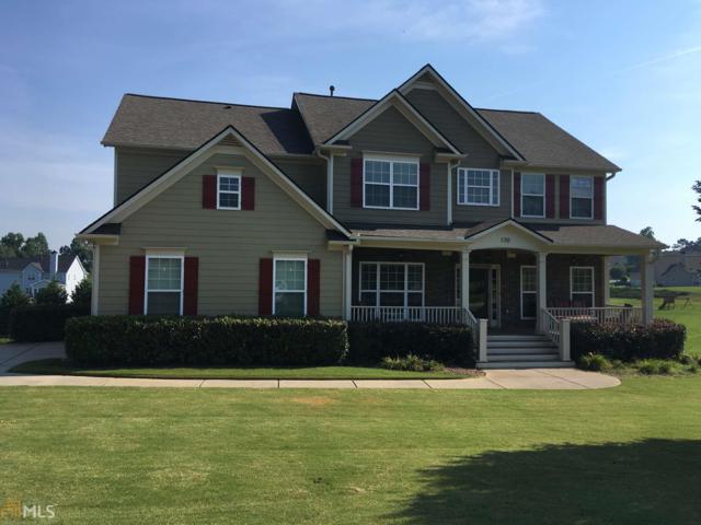 170 Downing St, Hoschton, GA 30548 (MLS #8402478) :: Bonds Realty Group Keller Williams Realty - Atlanta Partners