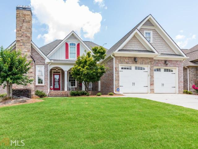 761 Windsor Creek Dr, Grayson, GA 30017 (MLS #8402562) :: Anderson & Associates