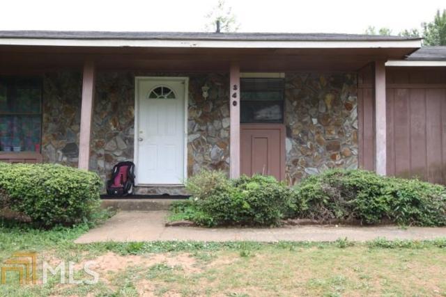 340 River Chase Dr, Jonesboro, GA 30238 (MLS #8402610) :: The Durham Team