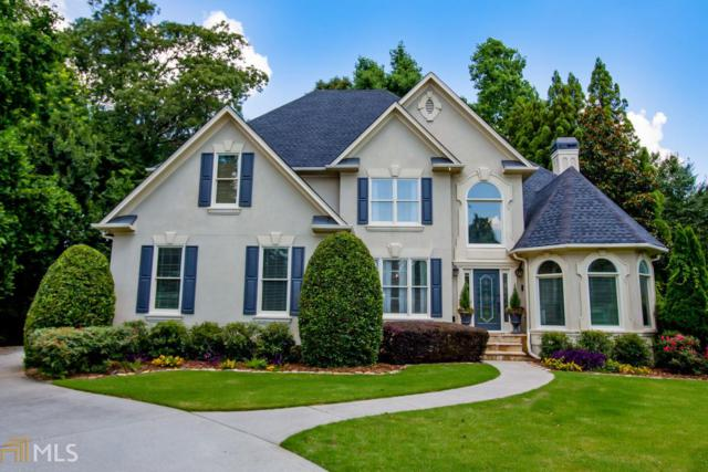 3420 Millwater Xing, Dacula, GA 30019 (MLS #8402657) :: Bonds Realty Group Keller Williams Realty - Atlanta Partners