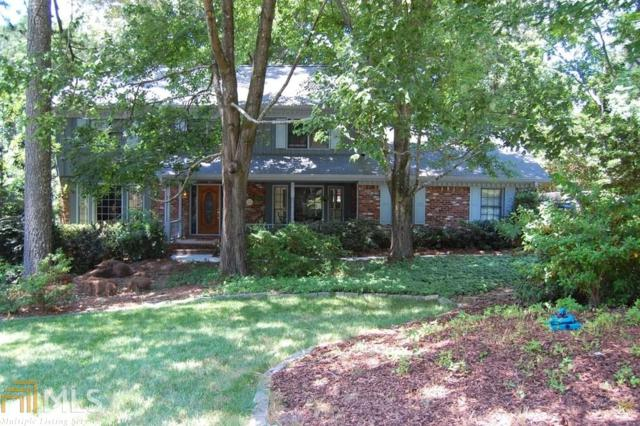 4315 Revere Cir, Marietta, GA 30062 (MLS #8402660) :: The Durham Team