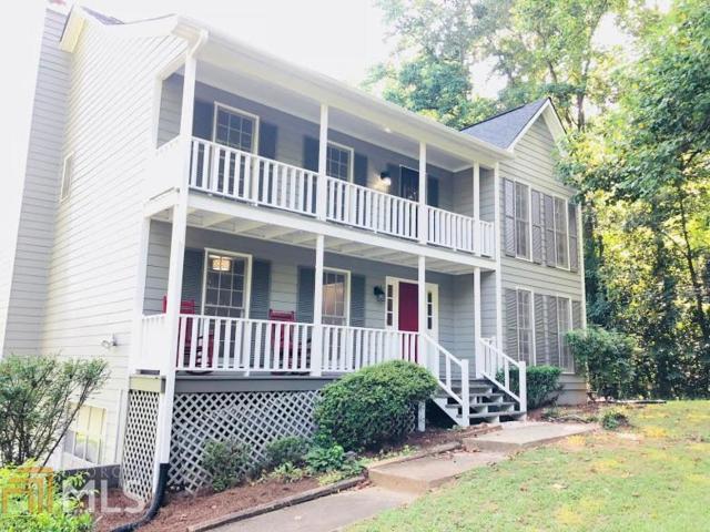 345 N Fayette Dr, Fayetteville, GA 30214 (MLS #8402729) :: Keller Williams Realty Atlanta Partners