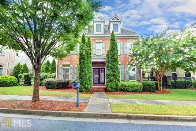 4271 Baverton Dr, Suwanee, GA 30024 (MLS #8402742) :: Bonds Realty Group Keller Williams Realty - Atlanta Partners