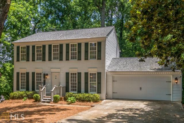 151 Hitching Post Ct, Marietta, GA 30067 (MLS #8402860) :: Keller Williams Realty Atlanta Partners