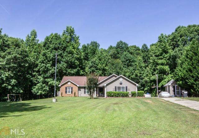 70 Beaver Creek Dr, Sharpsburg, GA 30277 (MLS #8402880) :: Keller Williams Realty Atlanta Partners