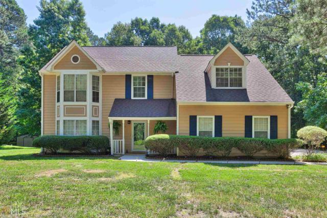 100 Park Timbers, Sharpsburg, GA 30277 (MLS #8402967) :: Keller Williams Realty Atlanta Partners