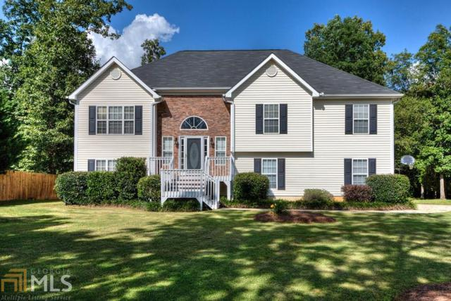 50 Lowry Way, Euharlee, GA 30145 (MLS #8402991) :: The Durham Team
