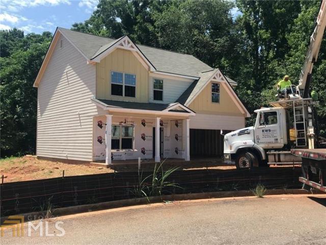 550 Evergreen Way, Jefferson, GA 30549 (MLS #8403005) :: Anderson & Associates