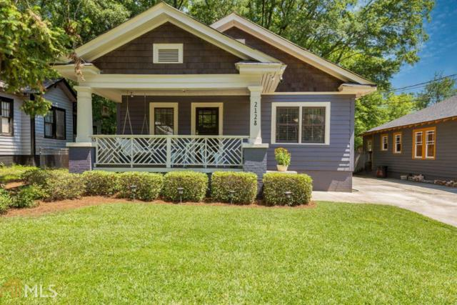2128 Ridgedale Rd, Atlanta, GA 30317 (MLS #8403016) :: Anderson & Associates