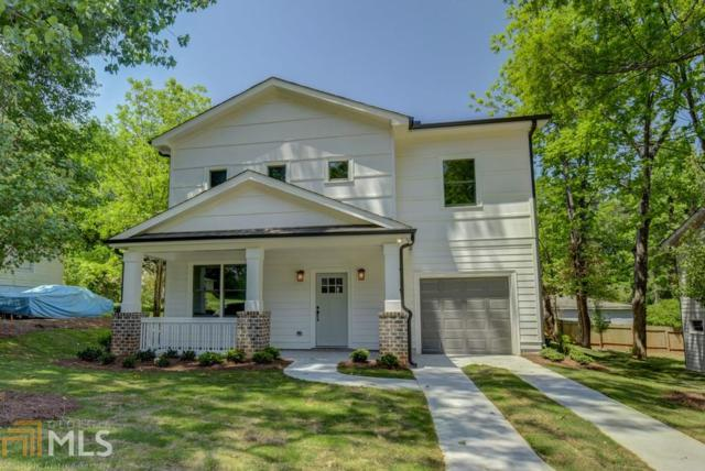 376 3rd Ave, Scottdale, GA 30079 (MLS #8403054) :: Anderson & Associates