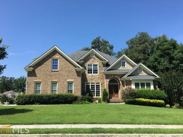 1643 Wheatstone Dr, Grayson, GA 30017 (MLS #8403067) :: Keller Williams Realty Atlanta Partners