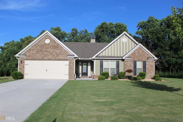 531 Brookside Ln, Hoschton, GA 30548 (MLS #8403070) :: Bonds Realty Group Keller Williams Realty - Atlanta Partners