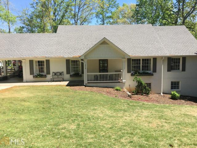 916 Chattahoochee Dr, Gainesville, GA 30501 (MLS #8403142) :: Royal T Realty, Inc.