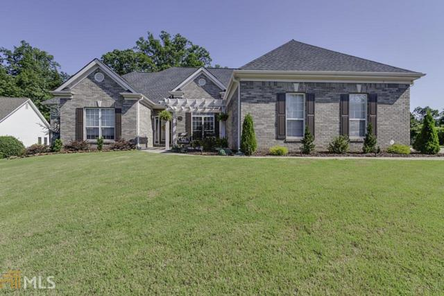 1201 Vintage Way, Hoschton, GA 30548 (MLS #8403233) :: Bonds Realty Group Keller Williams Realty - Atlanta Partners