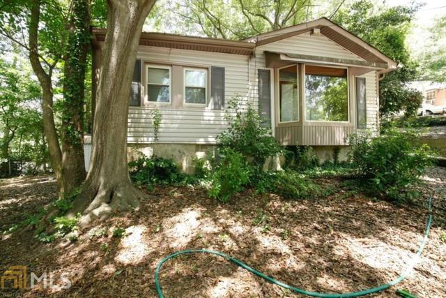 2868 Dearwood Drive Sw, Atlanta, GA 30315 (MLS #8403332) :: Anderson & Associates
