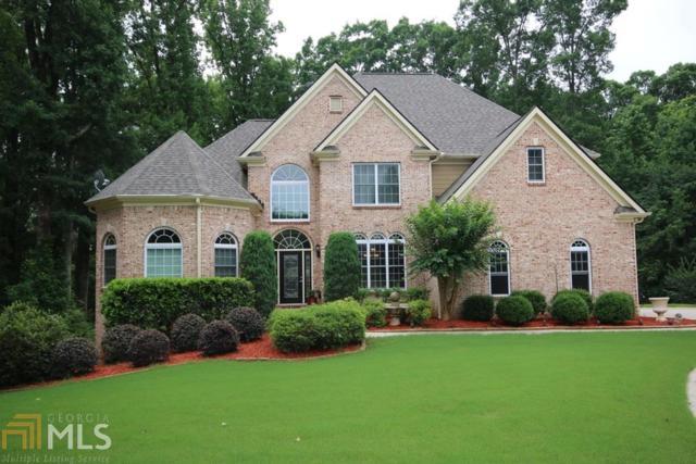 315 Rebecca St, Hoschton, GA 30548 (MLS #8403435) :: Bonds Realty Group Keller Williams Realty - Atlanta Partners