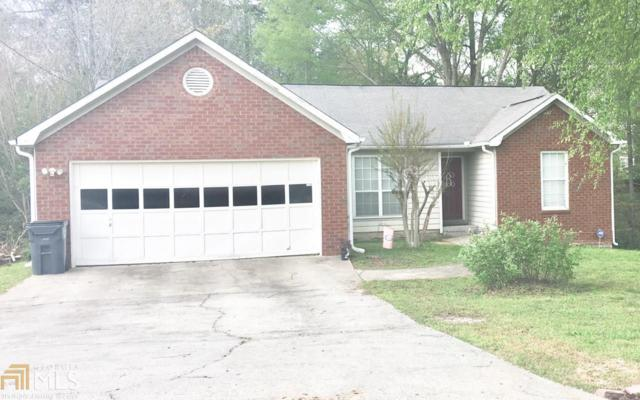 1010 Hunters Oak Trl, Sugar Hill, GA 30518 (MLS #8403436) :: Bonds Realty Group Keller Williams Realty - Atlanta Partners