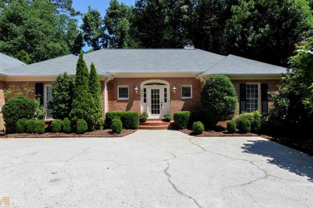 4337 Collingham NE Collingham Trace, Marietta, GA 30068 (MLS #8403443) :: Anderson & Associates