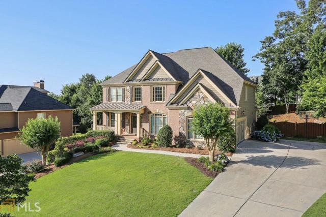 7413 Vintage Dr, Flowery Branch, GA 30542 (MLS #8403456) :: Bonds Realty Group Keller Williams Realty - Atlanta Partners