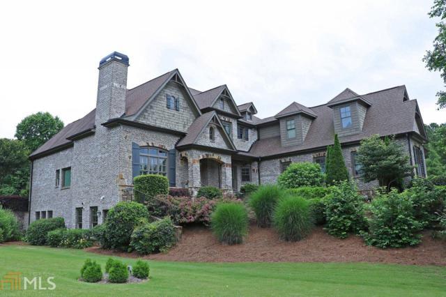 1060 Cascade Run Ct, Suwanee, GA 30024 (MLS #8403487) :: Bonds Realty Group Keller Williams Realty - Atlanta Partners