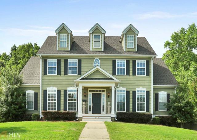 140 Highland Park Dr, Sharpsburg, GA 30277 (MLS #8403505) :: Keller Williams Realty Atlanta Partners