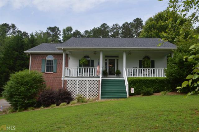 311 Sage St, Demorest, GA 30535 (MLS #8403579) :: The Durham Team