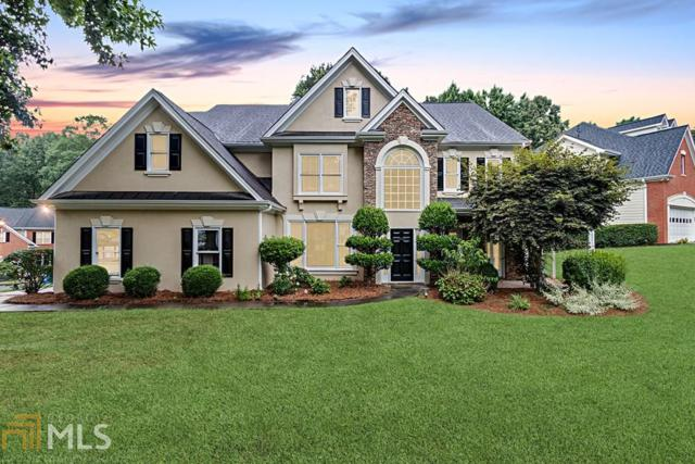 1405 Tamarack Way, Alpharetta, GA 30005 (MLS #8403589) :: Keller Williams Realty Atlanta Partners