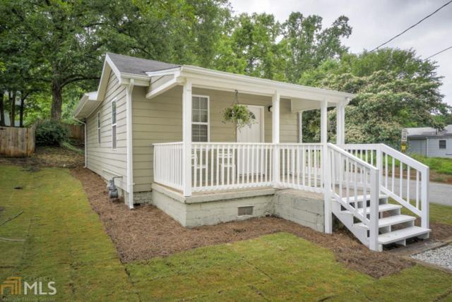 286 3rd Ave, Avondale Estates, GA 30002 (MLS #8403675) :: Anderson & Associates