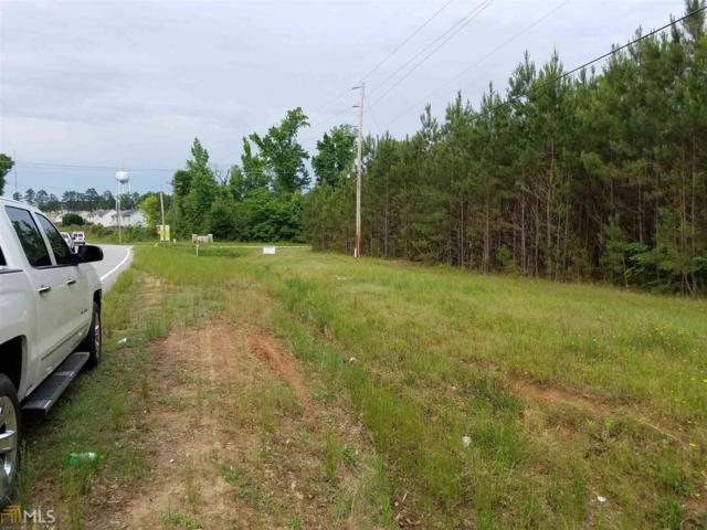 0 Highway 36, Jackson, GA 30233 (MLS #8403691) :: Anderson & Associates