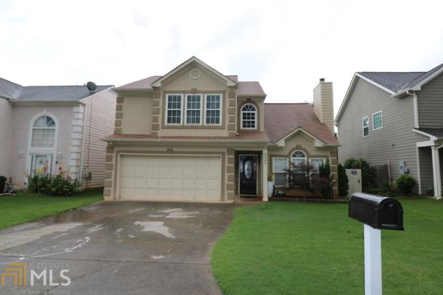 3344 Grovewood Ln, Duluth, GA 30096 (MLS #8403724) :: Keller Williams Realty Atlanta Partners