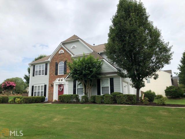 2662 Berry Ridge Ct, Buford, GA 30519 (MLS #8403725) :: Bonds Realty Group Keller Williams Realty - Atlanta Partners