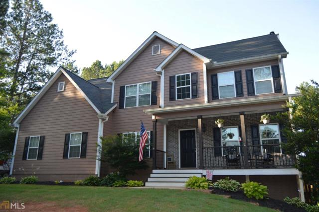 231 Elders Mill Estates Dr, Senoia, GA 30276 (MLS #8403730) :: Keller Williams Realty Atlanta Partners