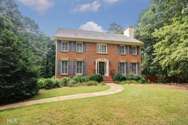 185 Wyngate, Fayetteville, GA 30215 (MLS #8403815) :: Keller Williams Realty Atlanta Partners
