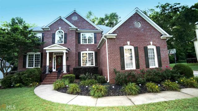 3885 NW Greensward Vw #8, Kennesaw, GA 30144 (MLS #8403831) :: The Durham Team
