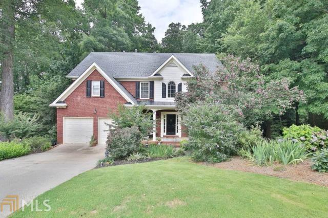 1735 Brickton Sta, Buford, GA 30518 (MLS #8403847) :: Bonds Realty Group Keller Williams Realty - Atlanta Partners