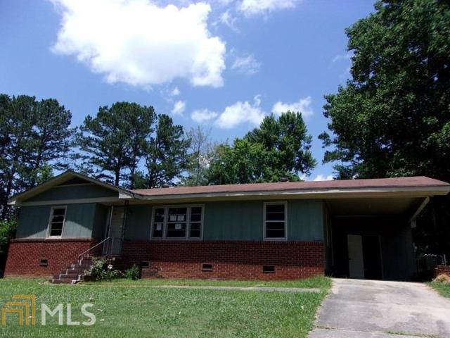 104 Beech Creek Dr, Rome, GA 30165 (MLS #8403877) :: Bonds Realty Group Keller Williams Realty - Atlanta Partners