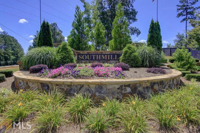 170 Southmill Ln #8, Senoia, GA 30276 (MLS #8403979) :: Keller Williams Realty Atlanta Partners
