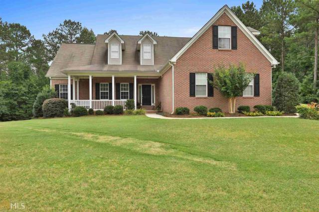 301 Whisper Creek Dr, Senoia, GA 30276 (MLS #8404057) :: Keller Williams Realty Atlanta Partners