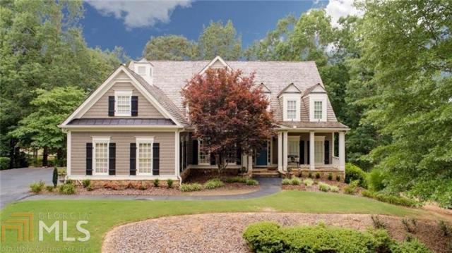 29 Scarlet Oak Ln, Dawsonville, GA 30534 (MLS #8404059) :: Bonds Realty Group Keller Williams Realty - Atlanta Partners