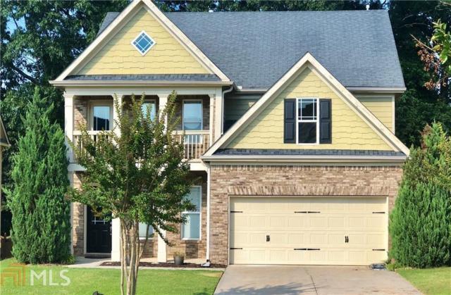 4816 Clarkstone Circle, Flowery Branch, GA 30542 (MLS #8404096) :: Bonds Realty Group Keller Williams Realty - Atlanta Partners