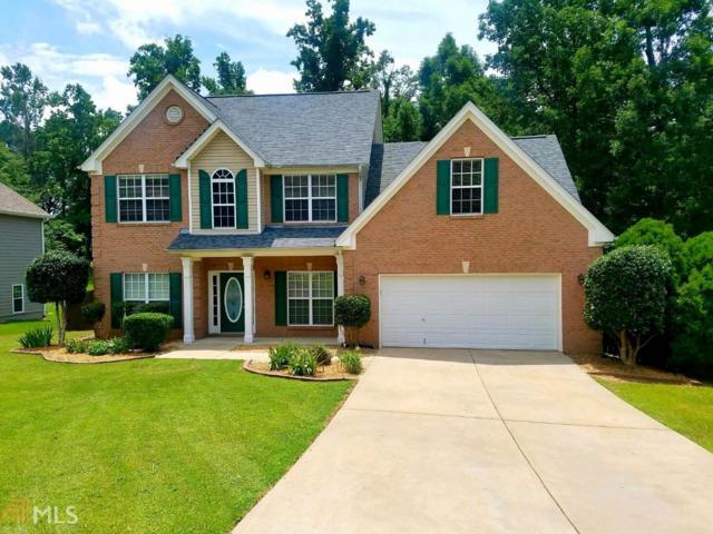 1398 Beringer Dr, Hoschton, GA 30548 (MLS #8404139) :: Bonds Realty Group Keller Williams Realty - Atlanta Partners