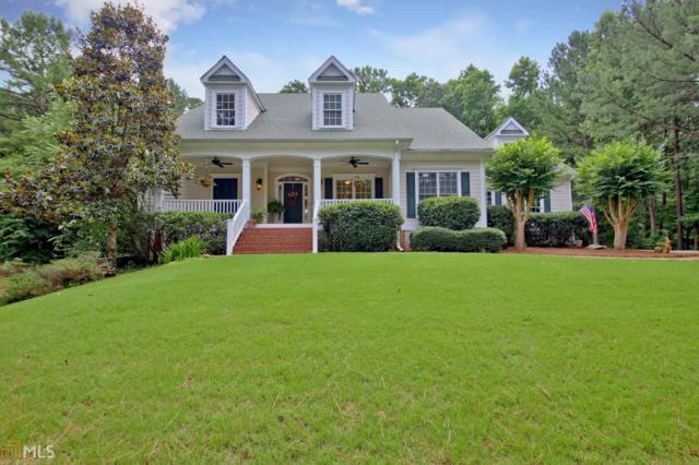 130 Cottonmill Court #89, Fayetteville, GA 30215 (MLS #8404154) :: Keller Williams Realty Atlanta Partners