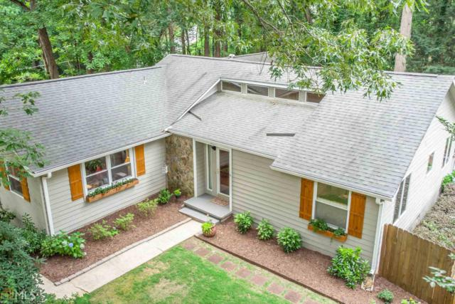 105 Tahoe Drive #88, Fayetteville, GA 30214 (MLS #8404212) :: Keller Williams Realty Atlanta Partners