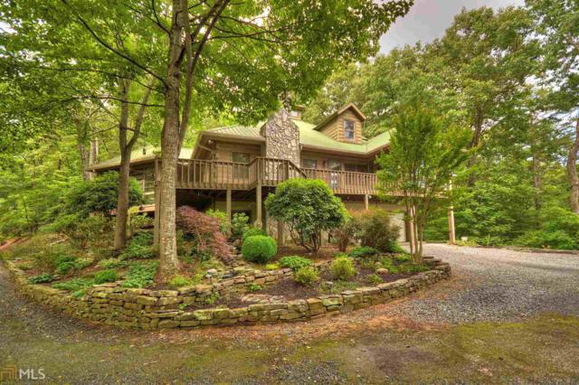 408 Cherry Lake Dr, Blue Ridge, GA 30513 (MLS #8404293) :: Keller Williams Realty Atlanta Partners
