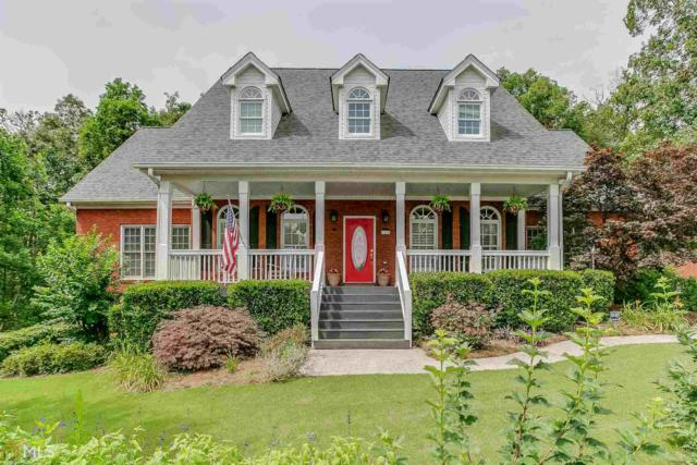 7233 Sherwood Mill Dr, Flowery Branch, GA 30542 (MLS #8404324) :: Bonds Realty Group Keller Williams Realty - Atlanta Partners