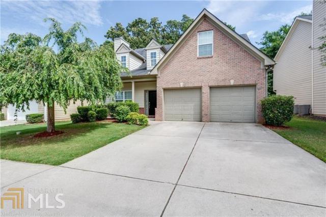 6473 Grand Hickory Drive, Braselton, GA 30517 (MLS #8404339) :: Bonds Realty Group Keller Williams Realty - Atlanta Partners