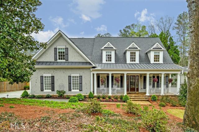 110 Forrest Lake Dr, Atlanta, GA 30327 (MLS #8404360) :: Keller Williams Realty Atlanta Partners