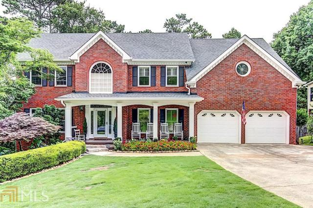 1348 Fallsbrook Dr, Acworth, GA 30101 (MLS #8404386) :: Bonds Realty Group Keller Williams Realty - Atlanta Partners