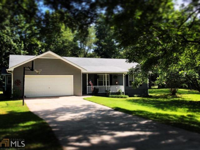 170 Windham, Fayetteville, GA 30215 (MLS #8404389) :: Keller Williams Realty Atlanta Partners