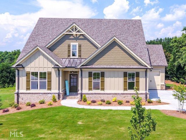 486 Delaperriere Loop D22, Jefferson, GA 30549 (MLS #8404456) :: Bonds Realty Group Keller Williams Realty - Atlanta Partners